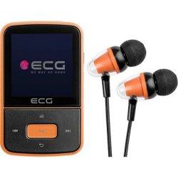 MP3 přehrávače